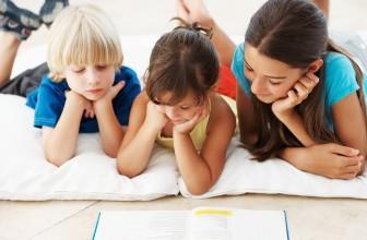 Minden korosztály számára izgalmas olvasmány a Mi MICSODA!
