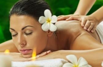 Frissítő masszázsok a Relax Spa-ban 20% kedvezménnyel!