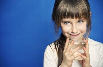 Hogyan vegyük rá a gyerekeket a vízivásra?