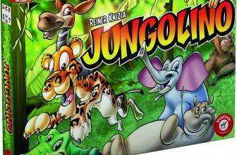 Óvodás mozgásos játék – Jungolino