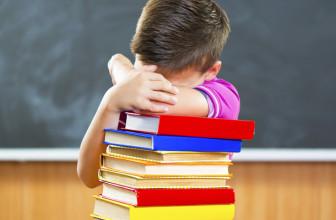 Iskolakezdés stresszmentesen
