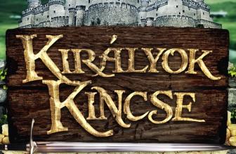 40% kedvezmény a Királyok Kincse vagy a Királyok Völgye szabadulós szobába