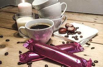 Ismered az Anthon Berg csokoládé szlogenjét?