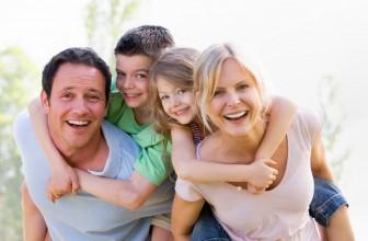 Naturland – a család szolgálatában